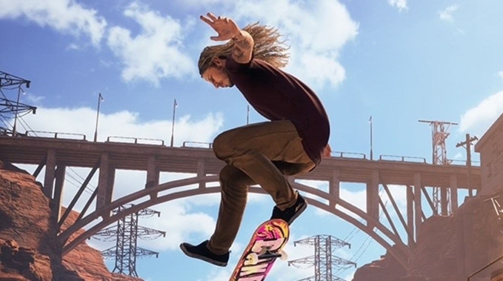 Tony Hawk's Pro Skater 1+2 studio Vicarious Visions has been merged into Blizzard • Eurogamer.net