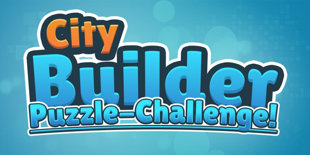 City Builder is a puzzle and city building game that