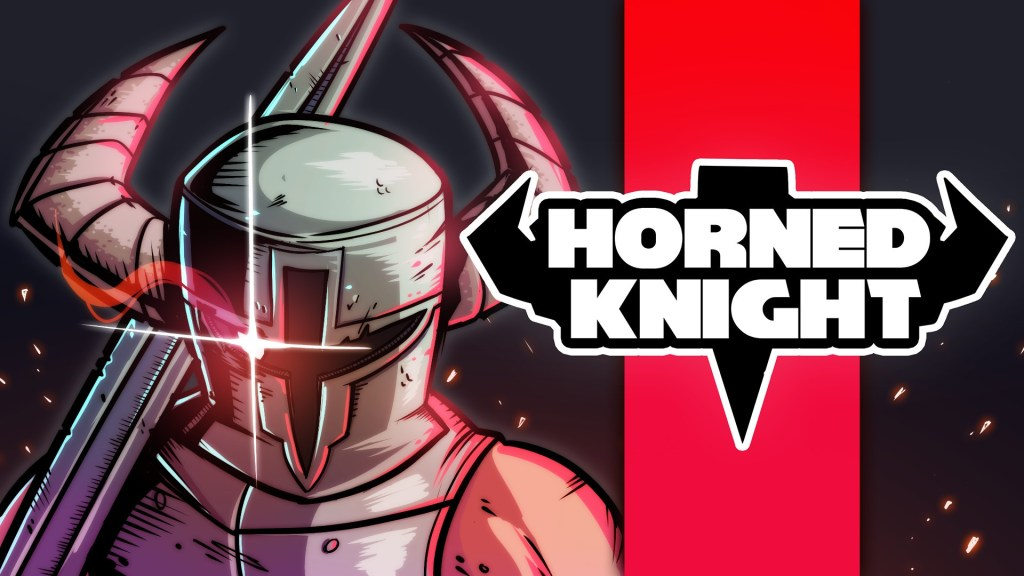 Horned Knight: Reintroducing the Golden Age of Arcade Gaming