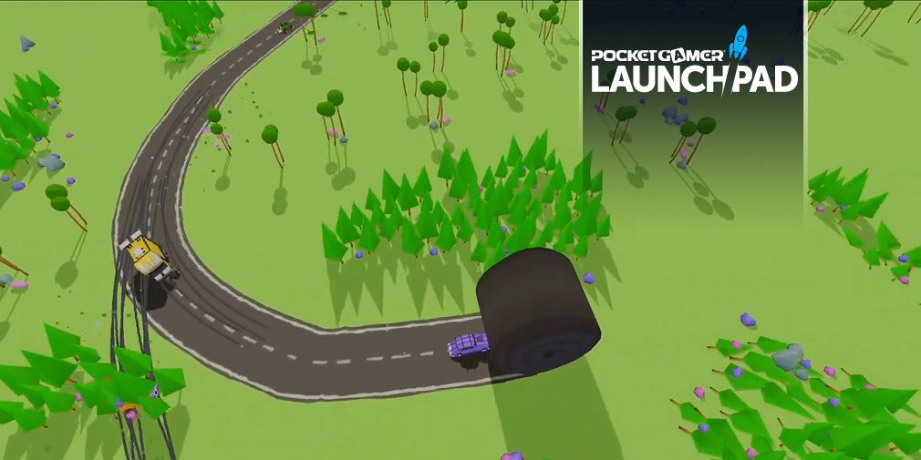 RallyAllyAlly, which is coming soon to iOS and Android, gets a new teaser | Articles