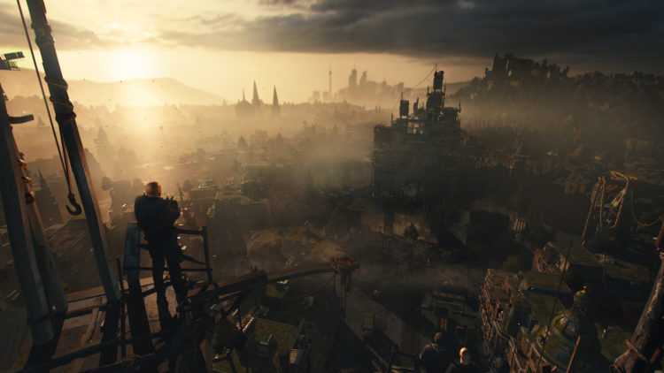 dying light 2 development hell
