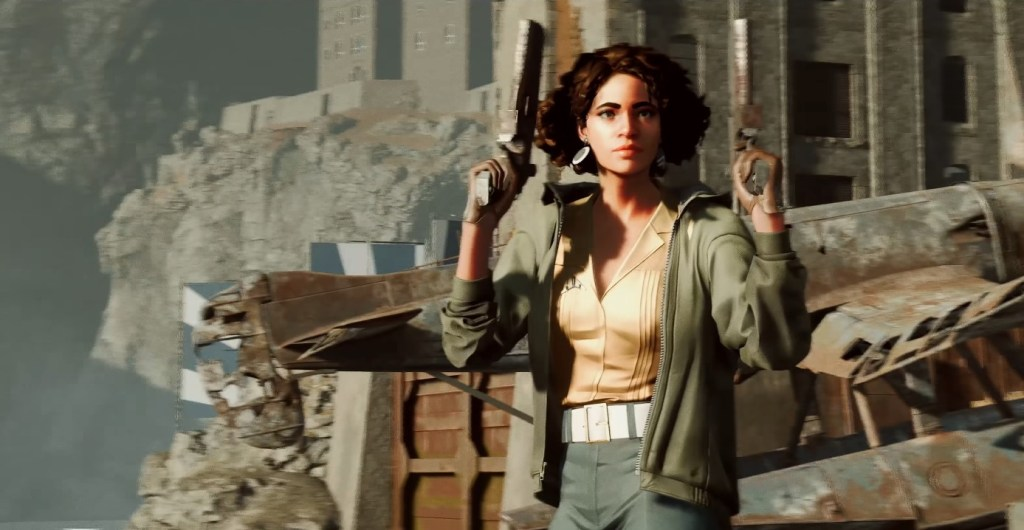 "Arkane drops new ""Deathloop Explained"" trailer to get players up to speed"