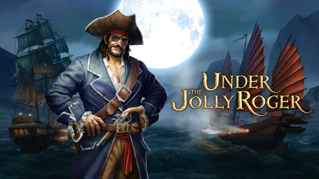Prepare to Sail the Seas in Pirate Action RPG Under the Jolly Roger