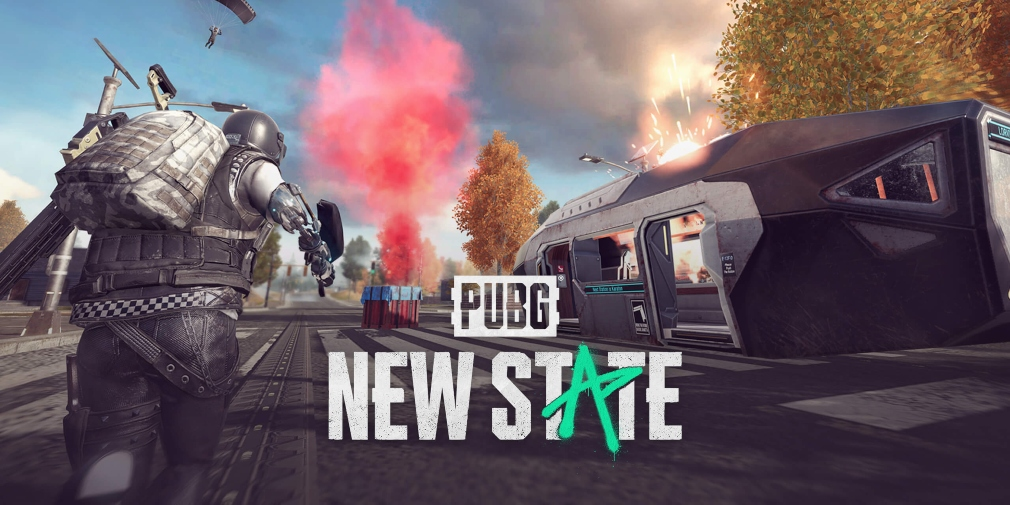 PUBG: New State accumulates five million pre-registrations | Articles