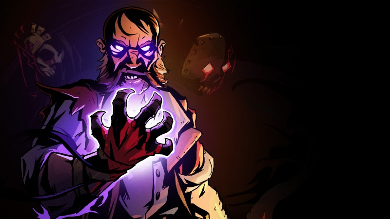 Curse Of The Dead Gods Review – Roguelite Lesson In Greed And Corruption