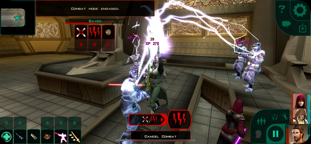 Top 5 best Star Wars games for iPad and iPhone (iOS) | Articles