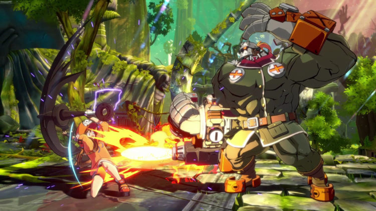 Arc System Works Hits Guilty Gear Strive Fans With Delay To June Release (2)