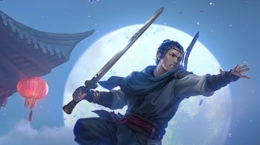 Immortals Fenyx Rising's second DLC Myths of the Eastern Realm gets March release date • Eurogamer.net