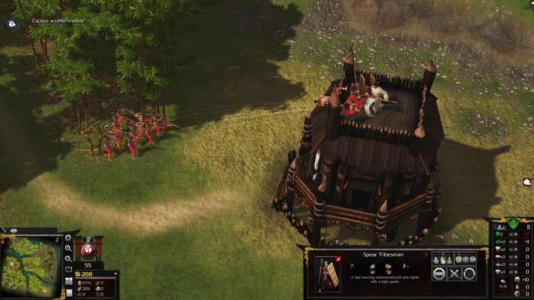 Stronghold Warlords Warlord Perks Upgrades Guide 1