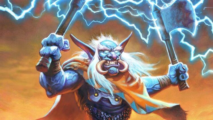 Blizzard Preps Hearthstone Hotfix To Remedy Forged In The Barrens Issues (2)