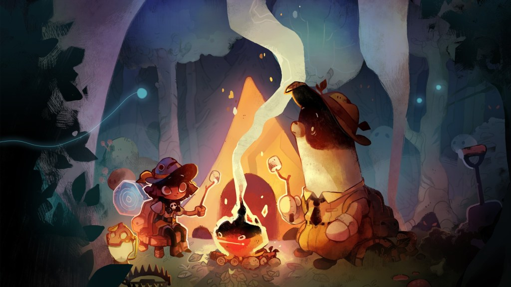 Cozy Grove is Available Now on Xbox Series X S and Xbox One
