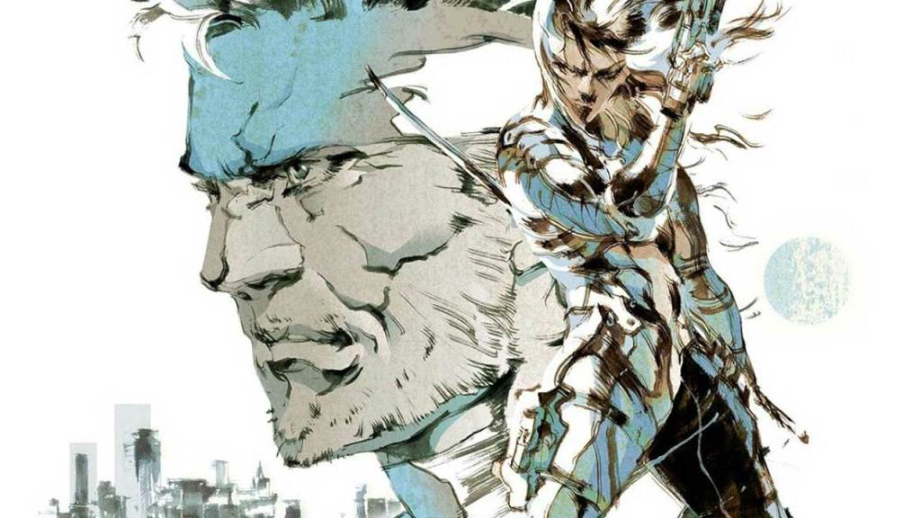 Weird Metal Gear Tweets are Making People Think an Announcement Is Coming Next Week