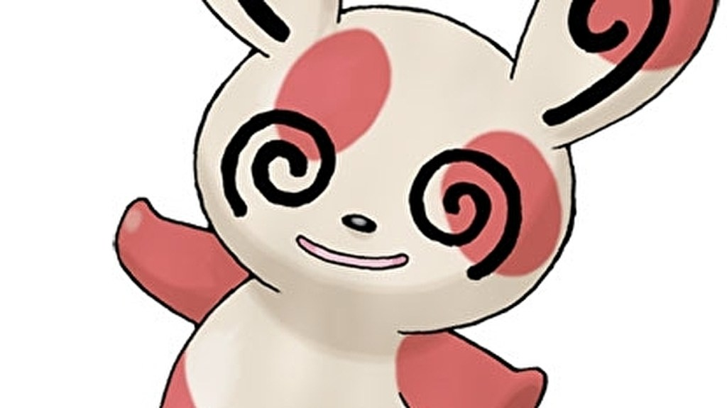 Pokmon Go Spinda quest this month explained, plus all Spinda forms listed • Eurogamer.net