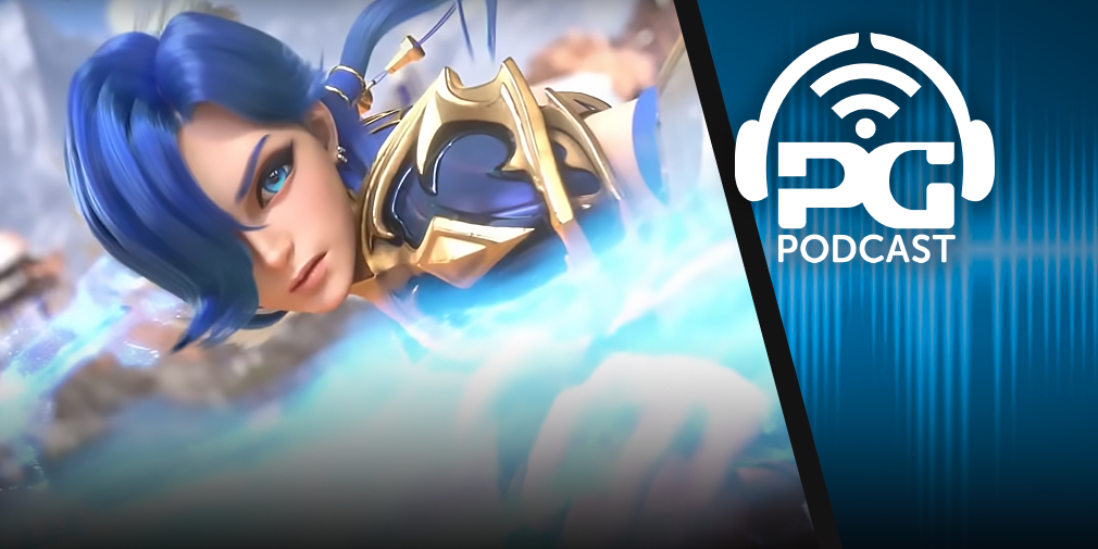 Pocket Gamer Podcast: Episode 549 - Apex Legends Mobile beta, Summoners War: Lost Centuria | Articles