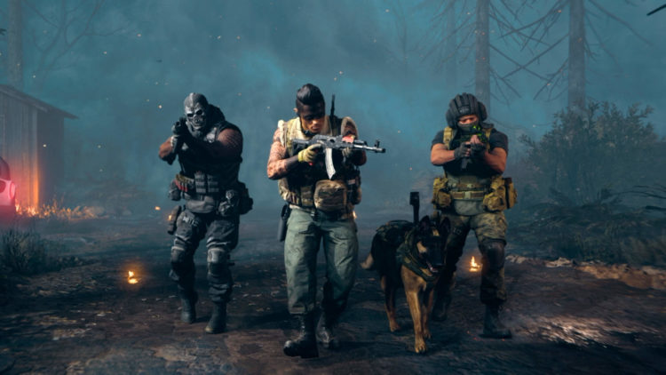 Cheaters In Call Of Duty Warzone Face Karma In The Form Of Malware (1)