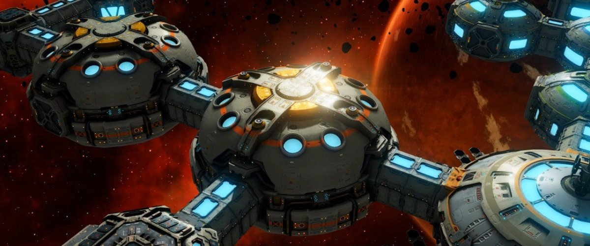 Base One Brings Interstellar Colony Building To Switch This Year