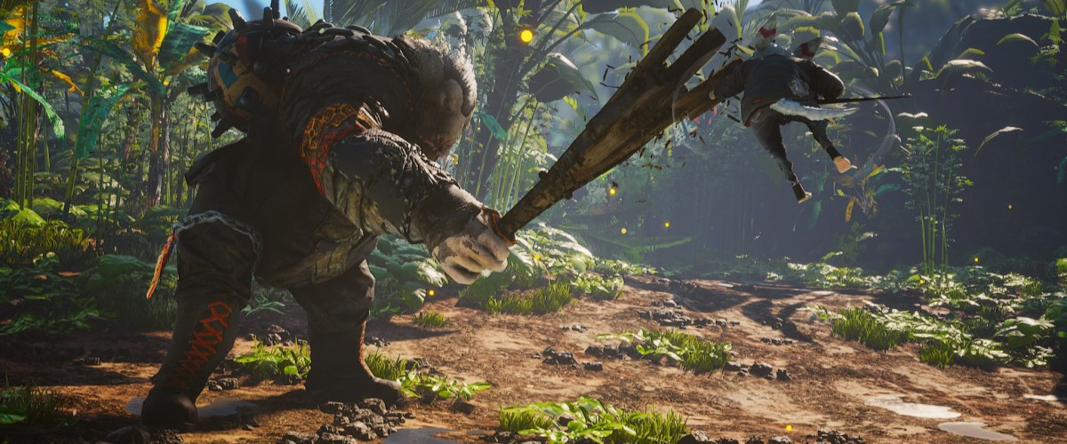 Biomutant tech review -- No frames for you, you foolish child