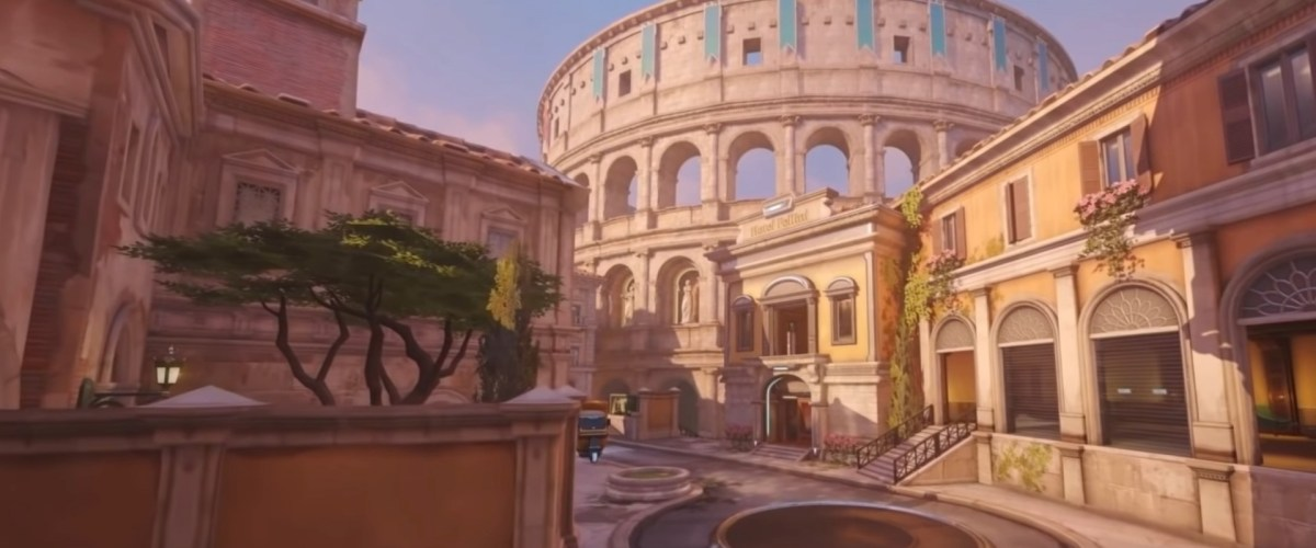 Blizzard will be showing off Overwatch 2 PvP gameplay next week