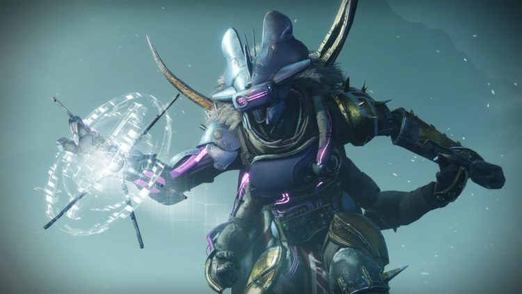 Destiny 2 Season Of The Splicer Guide Everything You Need To Know Mithrax Vault Of Glass 1