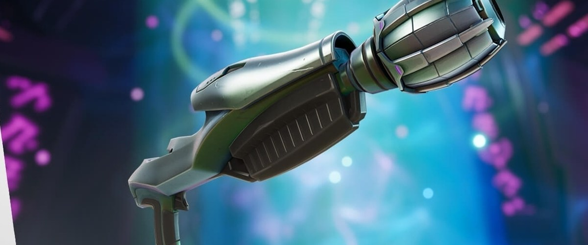 How to find Kymera Ray Gun locations explained • Eurogamer.net