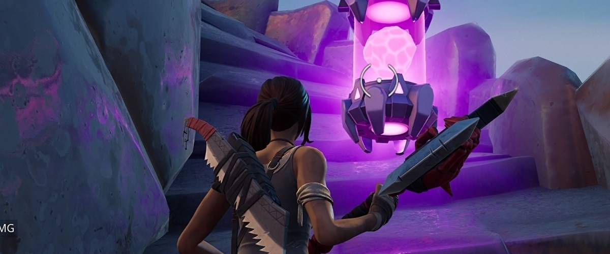 How to get alien artefacts and what to spend alien artefacts on in Fortnite • Eurogamer.net