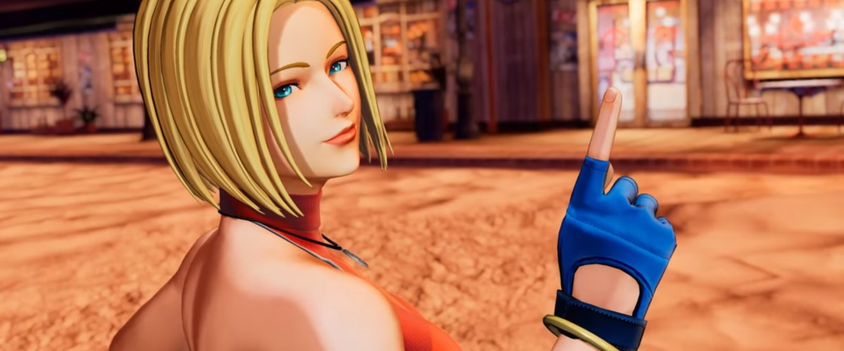 King of Fighters XV delay announced, pushing the game to 2022