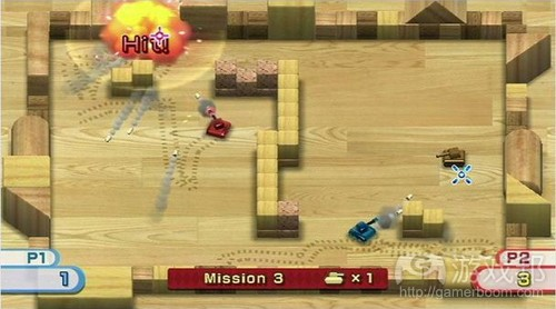 wii play_tanks(from forums.toucharcade.com)