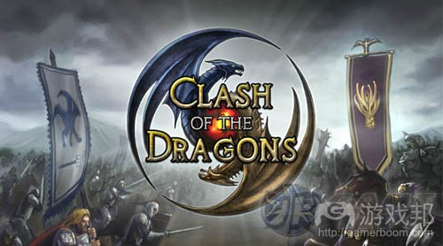 Clash of the Dragons(from urgametips)
