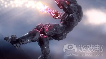 Halo 5: Guardians(from gamesindustry.biz)