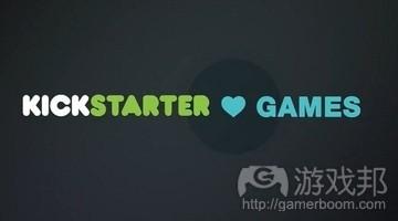 Kickstarter(from gamesindustry.biz)