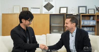 Kojima Productions(from venturebeat.com)