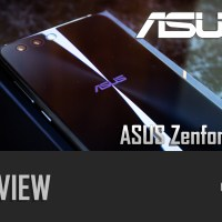 [REVIEW] ASUS Zenfone 4