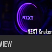 [REVIEW] Watercooling NZXT Kraken x42