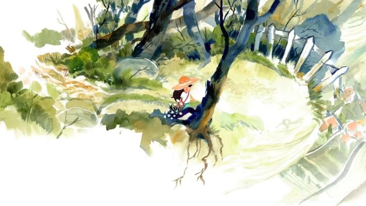 'Dordogne' revisite as memórias para recordar um avô amado
