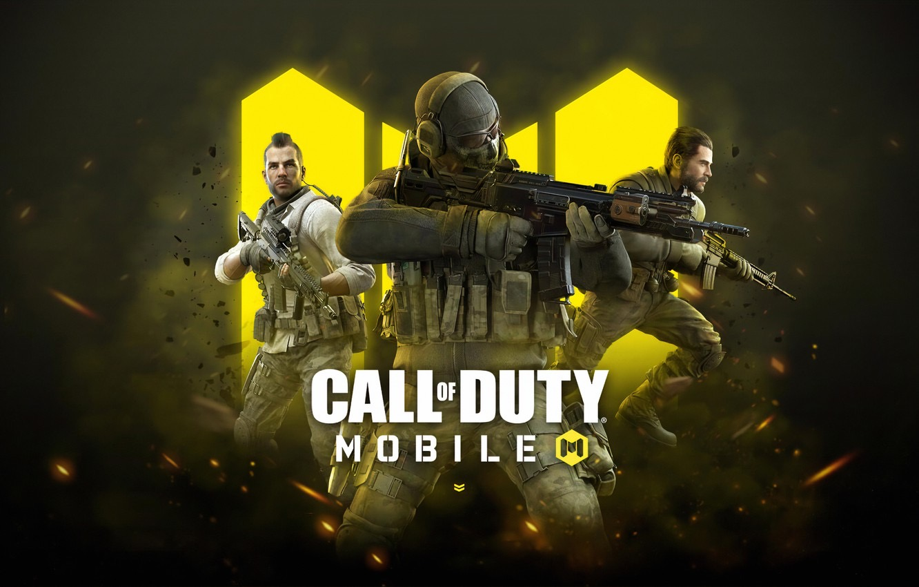 "Highlights ""Call of Duty Mobile"""
