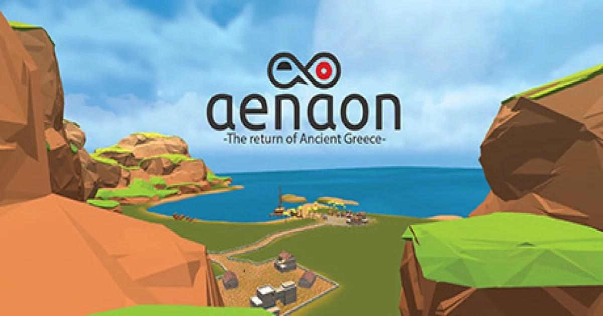 """""""Aenaon"""" explore a cultura grega antiga"""