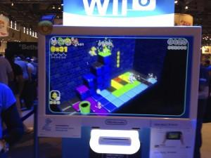 Super Mario 3D World - 2