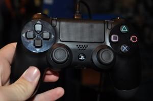 Pad PS4