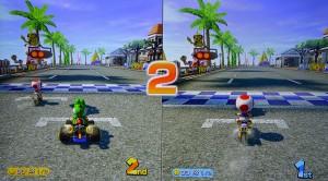 Le retour des motos dans Mario Kart 8