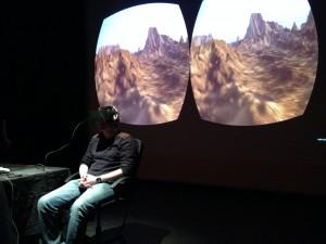 Oculus Rift et 99vies.fr