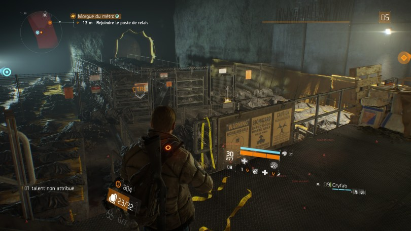 Tom Clancy's The Division™2016-3-13-10-24-9
