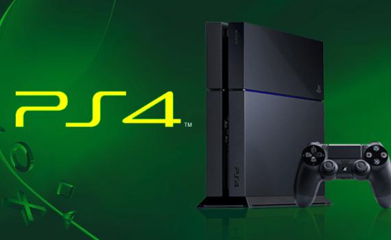PlayStation 4 no Brasil
