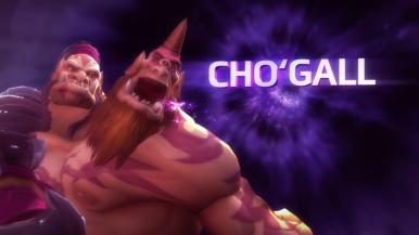 Cho'gall-Heroes