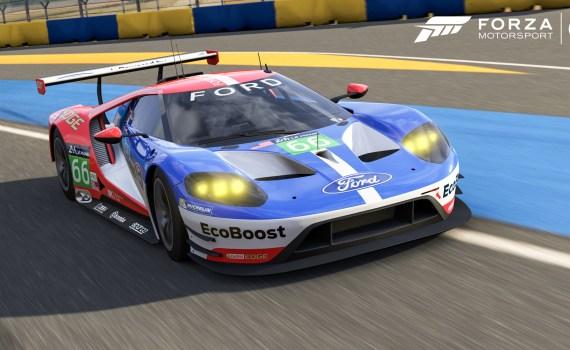 Forza Racing Championship