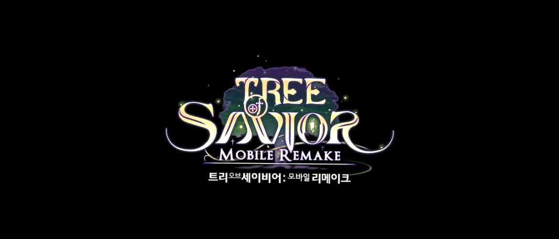 Tree of Savior Mobile