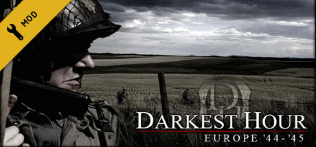 Darkest Hour: Europe