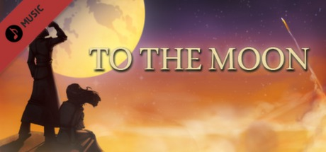 To the Moon Soundtrack