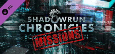 Shadowrun Chronicles: Missions