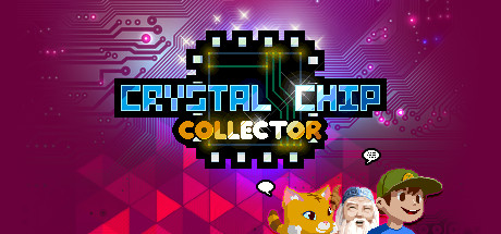 Crystal Chip Collector