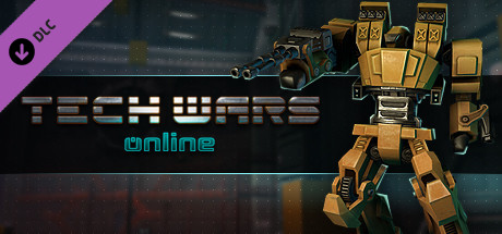 Techwars Online Soundtrack